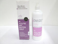Grace & Stella You're My Butter Half Shea Butter Body Lotion - 16 oz [Hb-G]