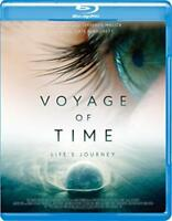 Voyage of Time: Life's  [Blu-ray]