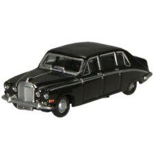 Daimler Diecast Limousines