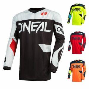 O'Neal E21 Element Racewear Mens Off Road Dirt Bike Motocross Jersey