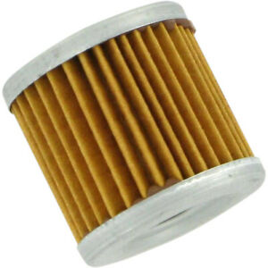 Parts Unlimited Oil Filter | 16510-29F00