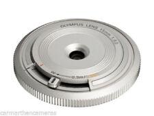 Objectifs Olympus pour appareil photo et caméscope