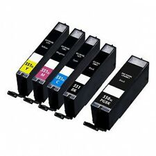 Compatible Multipack of Canon PGi-550 and CLi-551 XL Ink Cartridges STCLI-551PK