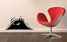 Wall Sticker Vinyl Decal Witty Design For Living Room Shadow (ig1192)