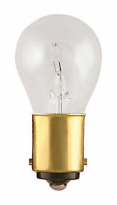 Turn Signal Light General Electric 1156