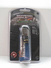 Monster Prolink MIDI Female Inline Cable Coupler Adapter CableLinks FMIDI - hosa