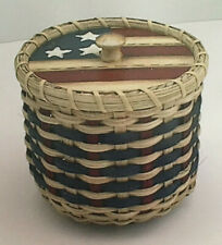 Basket Weaving Pattern Little Glory by Marilyn Wald