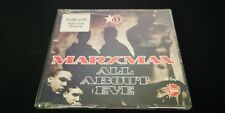 Marxman – All About Eve CD Single Promo
