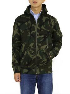 Polo Ralph Lauren Zip Hooded Zip Hoodie Sweatshirt Jacket -- 10 colors --