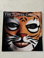 1994 THE NATURE COMPANY HOLIDAY CHRISTMAS CATALOG