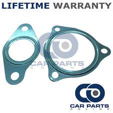 For Hyundai Santa Fe 2.0 (2001-2006) EGR Valve Gasket Metal x2