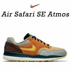 "Nike Air Safari SE ""Monarch"" Atmos Orange Men's Shoes AO3298-800 UK 10 US 11"
