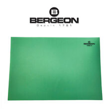 Bergeon 7808-1 mat bench top, soft - anti-skid for watchmakers