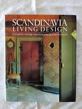 Scandinavia, Living Design By Elizabeth Gaynor, Karl Haavisto