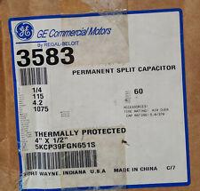 ~Discount HVAC~ MS-03583 - GE - 5KCP39FGN651S - Permanent Split Capacitor Motor