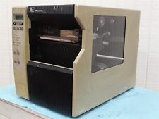 Zebra 170XiIII Plus Industrial Thermal Label Printer