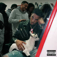 AJ Tracey : AJ Tracey CD (2019) ***NEW*** Highly Rated eBay Seller, Great Prices