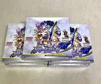 Pokemon Card Sun and Moon Booster Dream League Japanese 5 Boxes Set SM11b Box