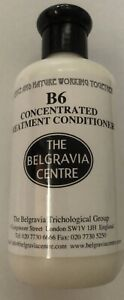 The Belgravia Centre Concentrated Treatment B6 conditioner Hair Loss RRP£24 -New