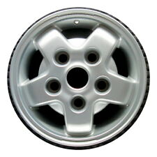 Wheel Rim Land Rover Discovery 16 1994 1998 Ntc9976mnh Ntc9976mue Oem Oe 72144 Fits Land Rover Discovery