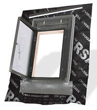 Dachausstieg Dachfenster Versa PLUS Ausstiegsfenster 47x73 cm WVD Preis HIT!