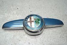 ALFA ROMEO 147 anno 06 front logo EMBLEMI LOGO ANTERIORE COFANO