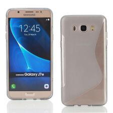 Cover e custodie modello Per Samsung Galaxy J7 in silicone/gel/gomma per cellulari e palmari Samsung