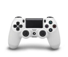 Sony Playstation PS4 DualShock 4 Wireless Controller - Glacier White