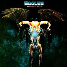 The Eagles 'One Of These Nights'  LP VINYL NEW - NEW  / FACTORY SEALED