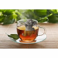 KitchenCraft Fred Slow Brew Sloth Tea Infuser - Gift Idea