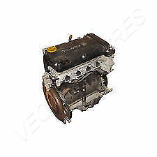 VAUXHALL CORSA 1.2L ENGINE FAST DELIVERY FITS 2004 TO 2009 Z12XEP GOOD RUNNER