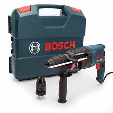 Bosch GBH 2-26 F Set Martello Perforatore 830W - Blu