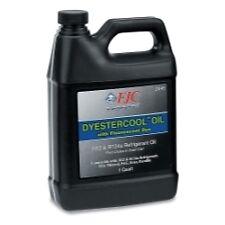 FJC, INC. 2445 - DyEstercoola?? A/C Refrigerant Oil + Dye - 1-Quart