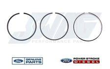 08-10 6.4L Powerstroke Diesel Super Duty Genuine Ford OEM Std Piston Ring Set