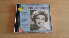 ELISABETH SCHWARZKOPF - STARPORTRAIT VOL.1 - 2 CD