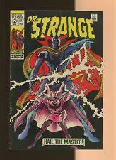 Doctor Strange 177 VG/FN 5.0 *1* Clea Sons of Satannish! Roy Thomas & Gene Colan