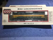 HO Scale Proto 1000 RS-2 Ontario Northland