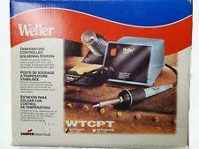 Weller Wtcpt Analog Solder Station 43w 3s5 570