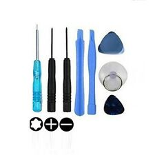 New 8pcs Repair Opening Tool Kit Pentable Screwdriver for iPhone 4 4s 5 5S iPod