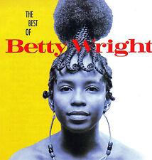 BETTY WRIGHT-
