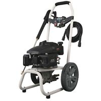 Pulsar 2600 PSI 2.0 GPM Gas Powered Cold Water Pressure Washer PWG2600V