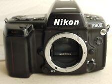 Nikon F90X  F-90X   perfettamente funzionante