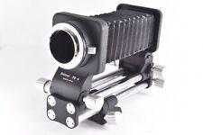 Nikon PB-4  Macro Bellows   #4084465