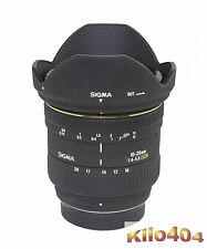 Sigma für Pentax 10-20mm 1:4-5,6 EX * TOP * OVP * K Bajonett * K-5 * K-30 * KP *