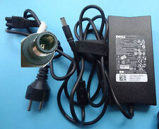 Ladekabel Dell PA-4E Famliy 130W Netzteil Charger Adapter DELL Docking Station