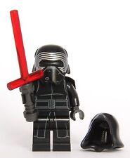 LEGO Star Wars™ Kylo Ren Minifig + custom cape - from 75104