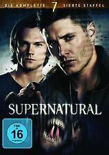 Supernatural - Die komplette siebte Staffel [6 DVDs] von ... | DVD | Zustand gut