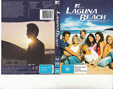 Laguna Beach-2004/6-TV Series USA-The Complete First Season-3 Disc-DVD
