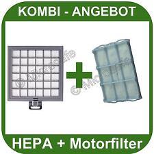 HEPA Filter + Motorfilter für Bosch BSG81466 / BSG 81466 NEU BSG8