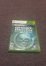 Tom Clancy's Ghost Recon Future Soldier Signature Edition (Xbox 360, 2012)